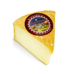 Fromage, Grondines