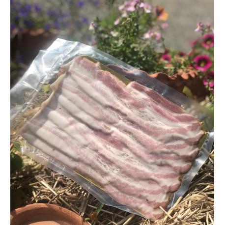 Bacon from the PDC Farm